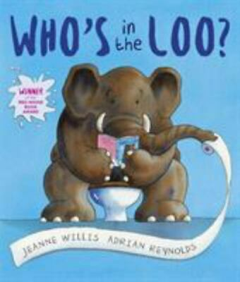 £3.03 • Buy Who's In The Loo? By Jeanne Willis