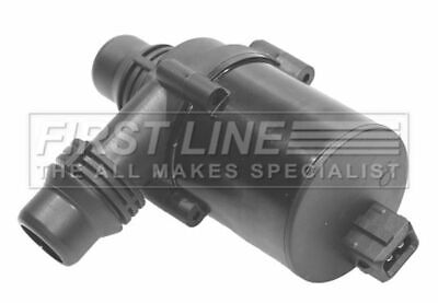 £75.04 • Buy Auxiliary Additional Water Pump FOR BMW E60 2.0 2.2 2.5 3.0 4.4 01->10 FL