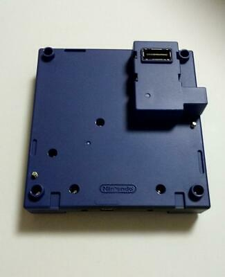 £45.81 • Buy Nintendo GameCube GameBoy Player Base Only Violet Purple From Japan  (No Disc)
