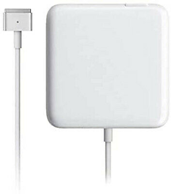 $13.99 • Buy 85w Magnetic T-Tip Power Adapter Charger For MacBook Pro 13/15/17-After Mid 2012