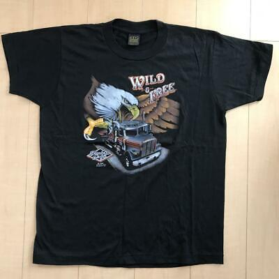 $ CDN125.87 • Buy 3D Emblem Truckers Only Unused Tee T Shirt Vintage 90's Size M Made In USA Rare