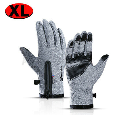 £5.64 • Buy Winter Ski Snowboard Gloves Snow Skiing Touch Screen Warm Thermal Gloves XL