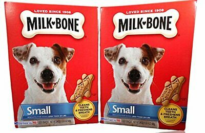 $24.23 • Buy  084282984616 Traditional Bone Shaped Biscuits (Small) For Dogs, 24 Oz (2 Pack)