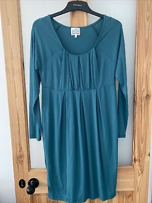 AU28.23 • Buy The Masai Clothing Small Green Dress New