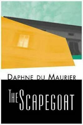 £3.70 • Buy The Scapegoat By Daphne Du Maurier