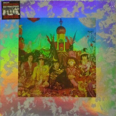 £19.99 • Buy The Rolling Stones 'their Satanic Majesties Request' New Sealed Re-issue Lp
