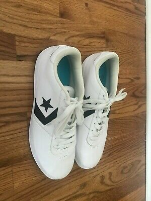 $17.99 • Buy Men's Converse All Star Leather Shoes, Size 12