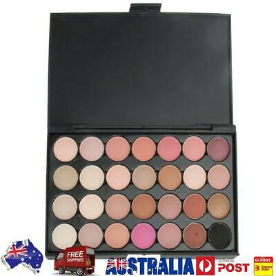 AU10.45 • Buy 28 Colors Cosmetic Matte Professional Eyeshadow Highlight Palette (#1)