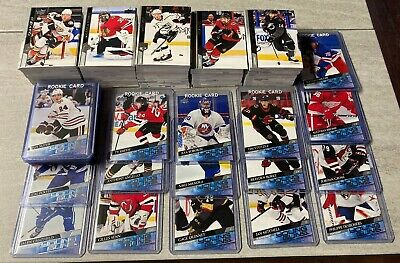$20 • Buy 2020-21 Upper Deck Series 2 251-500 Base Cards + Young Guns You Pick From List