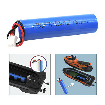 £9.13 • Buy 1 Piece Battery For RC Boat Model 2.4G RC Yacht Replacement Parts Accessory
