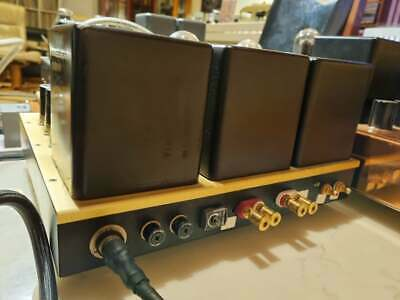 £4363.86 • Buy 211 Single End Power Amp Top Quality Tango Output Transformer Made In Japan