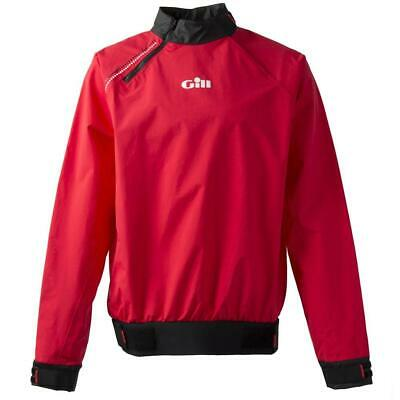 £69.99 • Buy Gill Pro Top Jackets Men´s Clothing Red Thermal Waterproof
