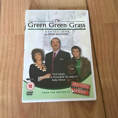 £1.99 • Buy The Green Green Grass Complete Series 1 2 DVD SET