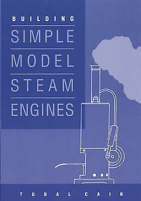 £8.14 • Buy Building Simple Model Steam Engines, Cain, Tubal,  Paperback