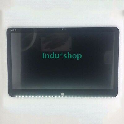 $ CDN295.22 • Buy Brand New For XPS12 9Q23 9Q33 12.5  LCD Touch Screen Assembly LP125WF1 SPA2