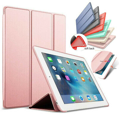 AU15.39 • Buy For IPad 5/6/7/8th Air 1 2 3 4 Mini Pro 11inch Shockproof Stand Smart Case Cover