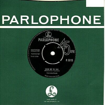 £8.99 • Buy The Beatles - From Me To You (7  Single 1963) VG+