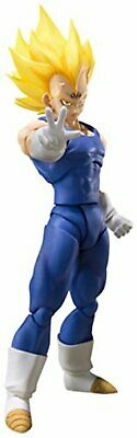 $287.80 • Buy S.H Figuarts - Majin Vegeta - Action Figure Free Ship W/Tracking# New From Japan