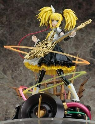 £66.70 • Buy Kagamine Rin Nuclear Fusion 1/8 PVC Figure Vocaloid Max Factory From Japan Used