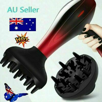 AU8.99 • Buy Diffuser Tool Universal Blower Curly Hair Dryer Hairdressing Salon AU STOCK XD