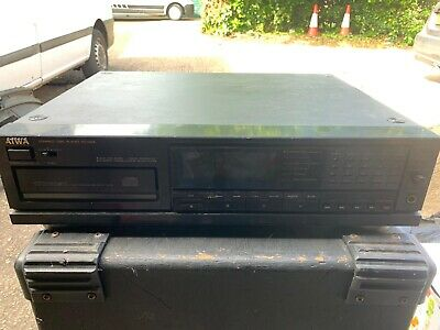 £10 • Buy Aiwa Compact Disc Player XC-004 Untested