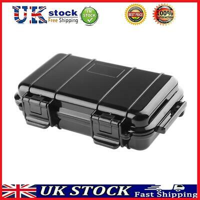 £8.89 • Buy Outdoor Shockproof Sealed Waterproof Safety Case ABS Tool Dry Box (B) T#K