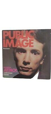 £11.50 • Buy Public Image Limited - Public Image First Issue Virgin Records