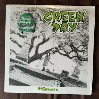 £159.08 • Buy Green Day, 39/Smooth; LP Record + 2 - 7 Inch EP's + Insert; Partially Sealed