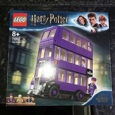 $ CDN9.52 • Buy Lego Harry Potter The Knight Bus (75957) FAST POSTAGE CHEAP ✅