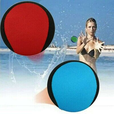 £4.89 • Buy Indestructible Tough Solid Core Rubber Dog Ball Interactive Toys For Swimming