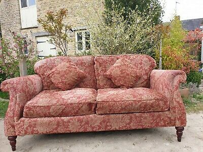 £795 • Buy Parker Knoll Derwent Westbury Suite, Large 2 Seater Sofa And 2 Arm Chairs