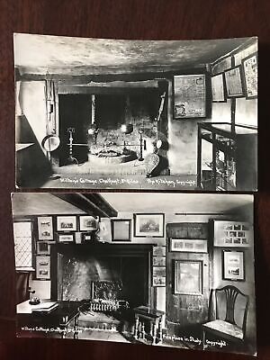 £0.99 • Buy Miltons Cottage, Chalfont St Giles, The Kitchen And Fireplacein The Study