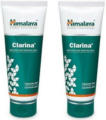 £7.10 • Buy Himalaya Cleanses Skin, Controls Acne Face Wash 60 Ml Face Wash  (120 G)