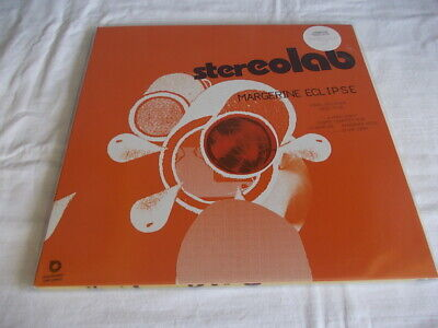 £19.99 • Buy STEREOLAB - Margerine Eclipse - EXPANDED TRIPLE VINYL LP