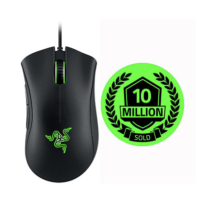 AU43.16 • Buy Razer Deathadder Essential Wired Gaming Mouse