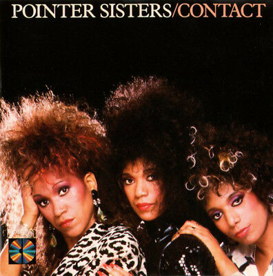 £3.01 • Buy Pointer Sisters – Contact  CD