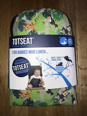 £18.99 • Buy Totseat High Chair - New