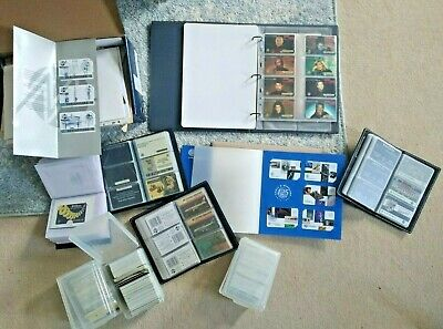 £3749.99 • Buy Mercury Phonecard Collection 550+ Cards Inc Sealed Football  And Lots Rare Cards