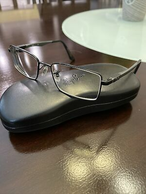 $6.50 • Buy Ray Ban Glasses Frames Men's Reference Numbers (2503 52 17 145)