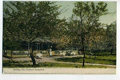 £4.99 • Buy Postcard, Ruislip, The Orchard Bungalow  , Middx