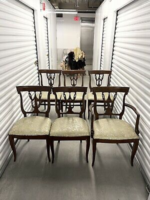 $142 • Buy Full Antique Furniture Set Couches/ Chairs Dining Room Tables Much More