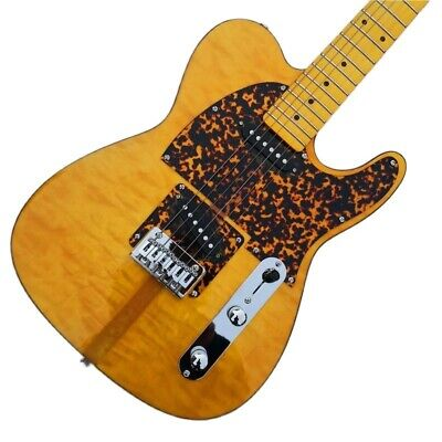 $ CDN501.02 • Buy Prince HS Anderson &Hohner Madcat Mad Cat Tele Electric Guitar With 2 Humbuckers