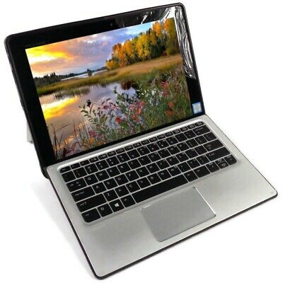 $ CDN881.18 • Buy Lot Of 6 HP Elite X2 1012 G1 12.3  Laptop DC M7-6Y75 1.2GHz 8GB *No HDD/Battery