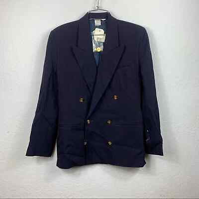 $50 • Buy Austin Reed Of England Double Breasted Blazer