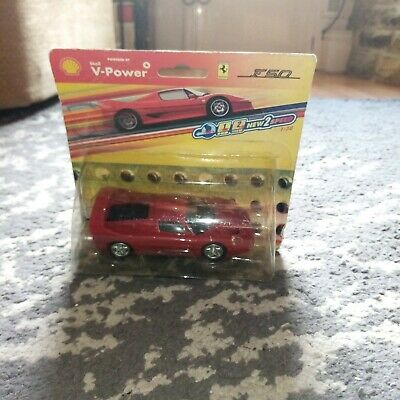 £2.82 • Buy Ferrari F50, Car, Shell, Sealed Package, Condition New