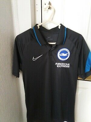 £0.99 • Buy Brighton And Hove Albion Football Shirt(Training Top)