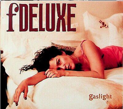 £5.99 • Buy FDeluxe – Gaslight CD (2011 Jazz-Funk) The Family Eric Leeds PRINCE The Time