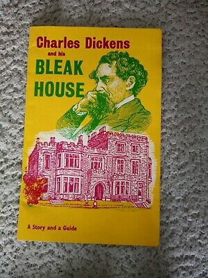 £1.99 • Buy Charles Dickens And His Bleak House: A Story And A Guide