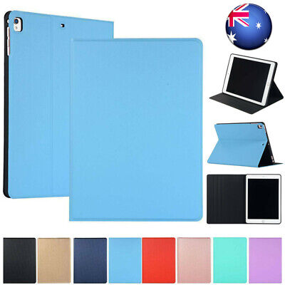 AU14.49 • Buy For IPad 234 Mini Air Pro 12.9 11 2021 5/6/7/8/9th Gen Smart Leather Case Cover