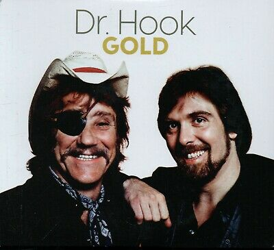 £4.49 • Buy DR HOOK - Gold - 3xCD Album *Best Of**Greatest Hits**Collection**Singles*